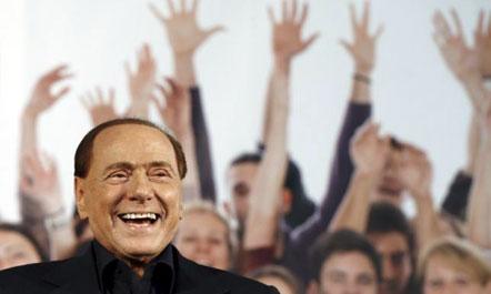 Italia i kërkon sqarim amerikanëve për përgjimin e Berluskonit
