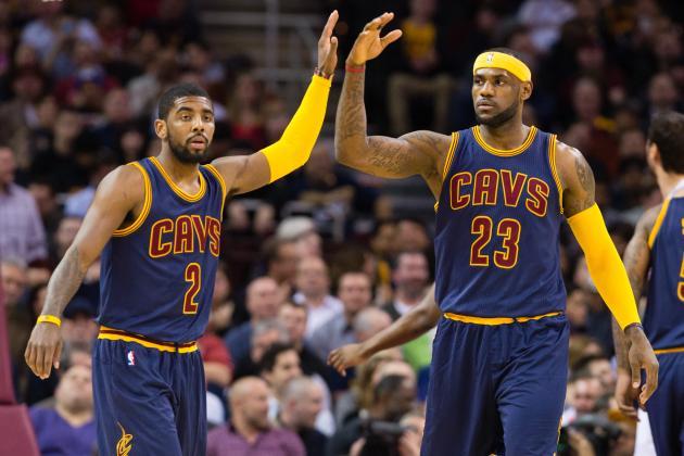 Cleveland Cavaliers vazhdojnë të fitojnë