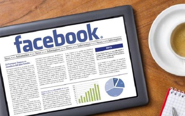 Facebook do të bëhet agjencia më e madhe e lajmeve