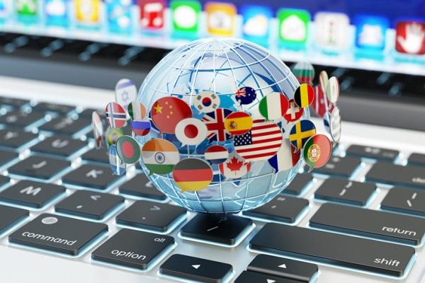 Google tani flet 103 gjuhë të ndryshme