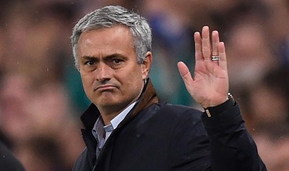 FIFA: Mourinho mbështet kandidaturën e Infantino