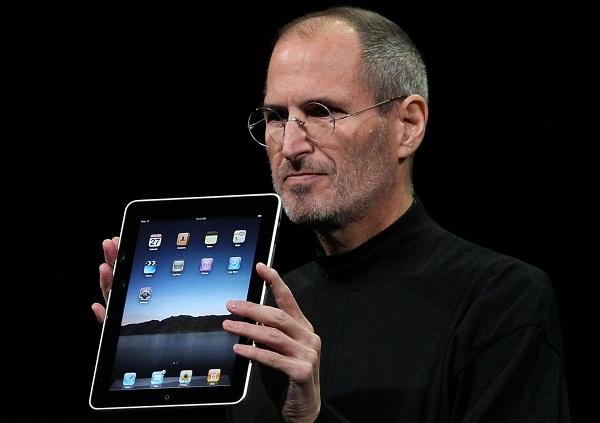 Pse Steve Jobs nuk i lejonte fëmijët e tij të përdornin iPad?