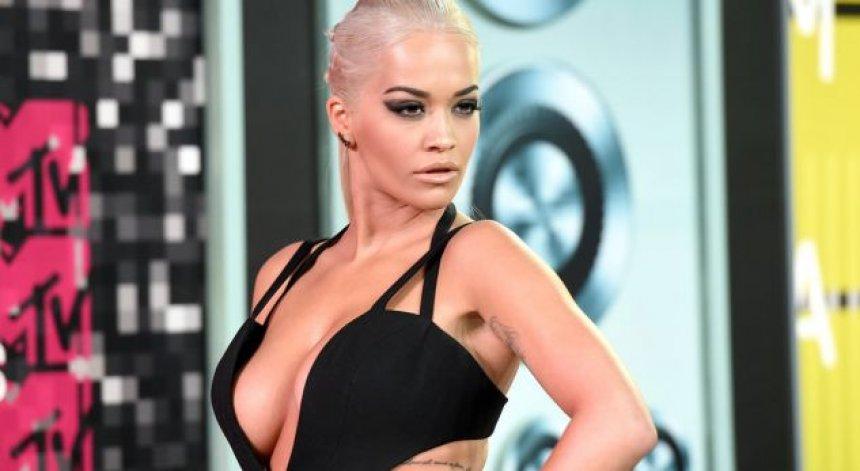 Rita Ora flet pas padisë nga Jay Z