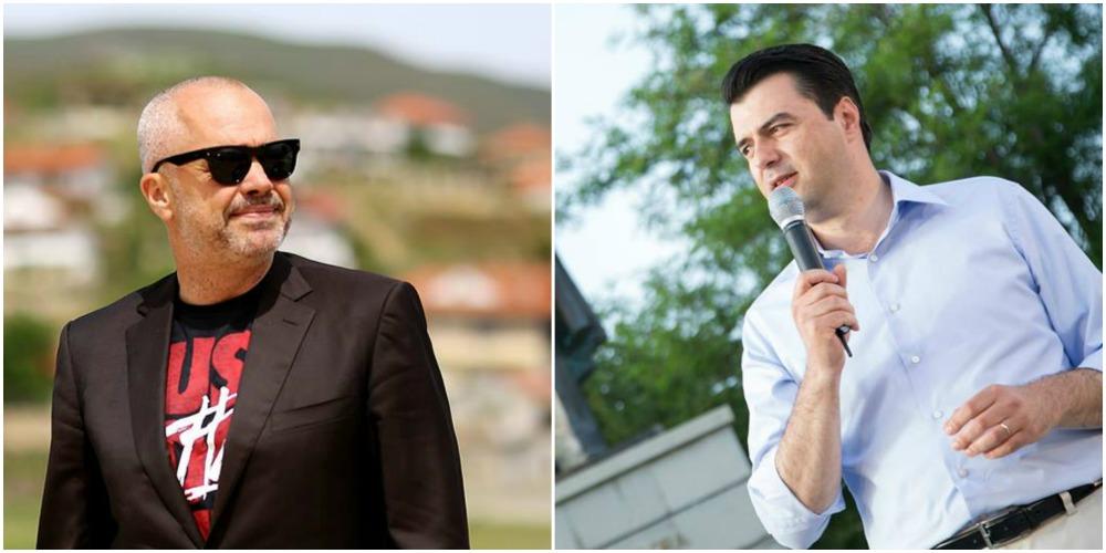 PS: Barbarët pushtuan Tiranën. PD: Duhet revolucion demokratik