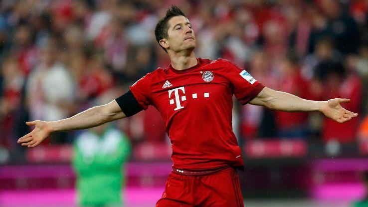 Bayern Munich: Lewandowski kërkon 18 milionë euro në sezon!