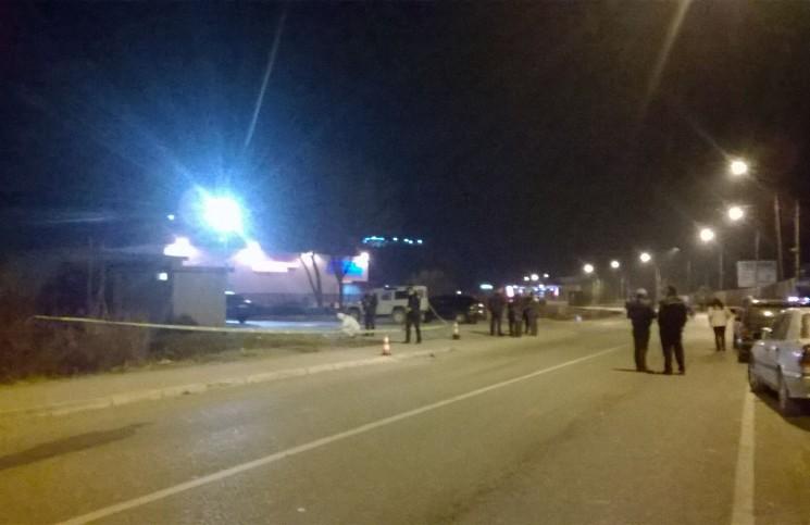 Masakra në Elbasan