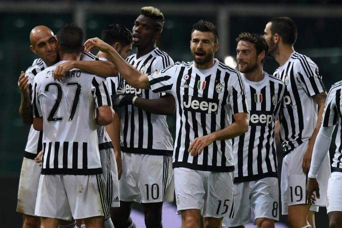Juventus shënon fitoren e 12-te radhazi, merr kreun e renditjes
