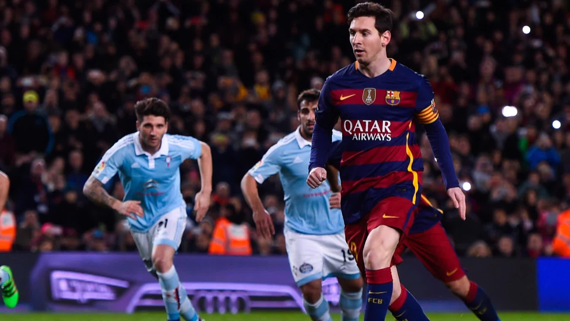 Ronaldo është shumë larg Messit në Ligën e Kampioneve