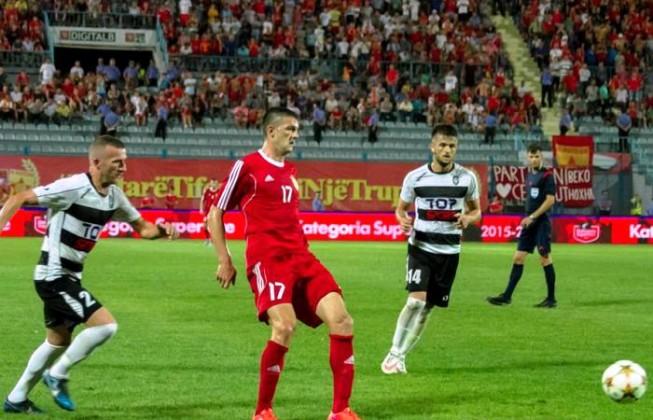 Java e 22-të nis në Laç, nesër Partizani-Kukësi dhe Skënderbeu-Tirana