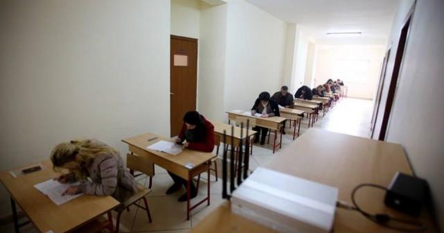 Testimi i mësuesve, sistemi arsimor ka shumë probleme