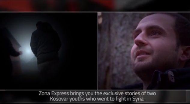 Dy xhihadistët kosovarë: Ja çfarë bëmë në Siri (VIDEO)