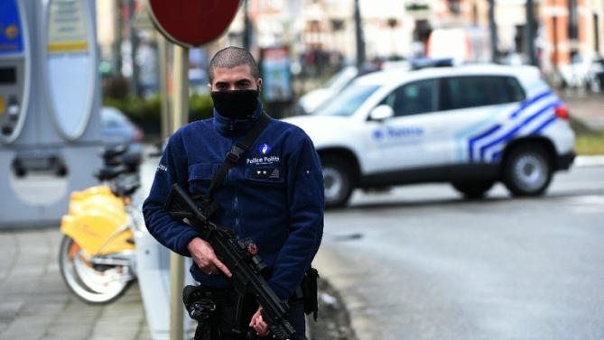 Belgjika arreston katër persona gjatë 13 operacioneve