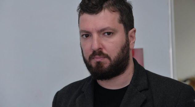 Arrestohet Arbër Zaimi, aktivist i Vetëvendosjes nga Shqipëria