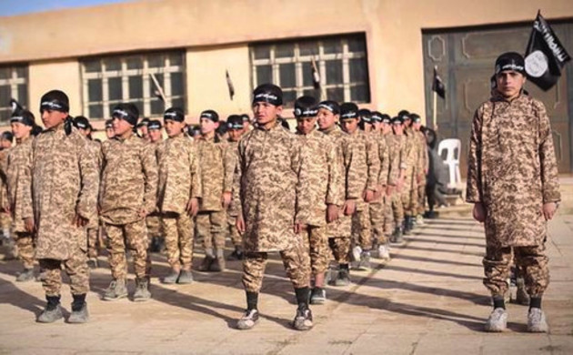 ISIS drejt shkatërrimit