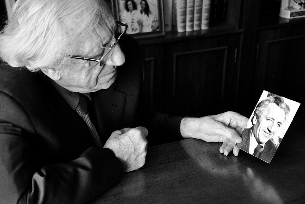 Dritëro Agolli, 85 fakte nga jeta e shkrimtarit të shquar