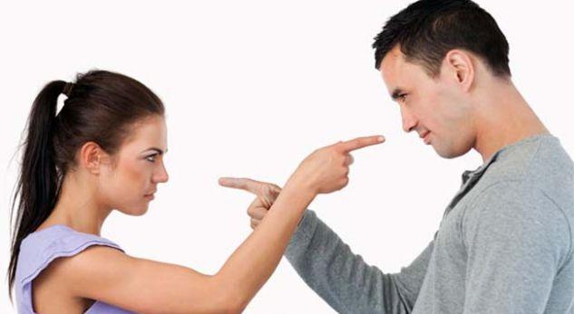 gënjeshtrat më të shpeshta të femrave dhe meshkujve