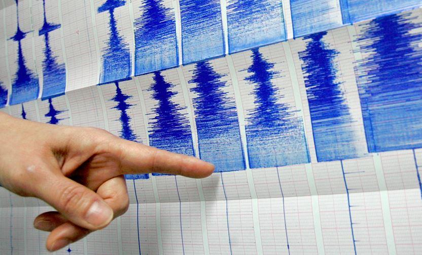 Tërmet me epiqëndër Adriatikun, ndihen edhe në Tiranë