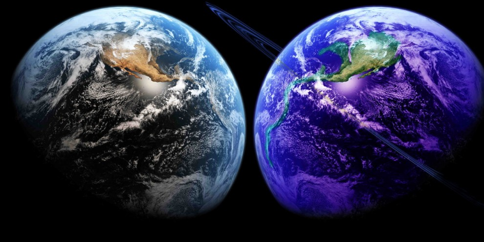 universi paralel