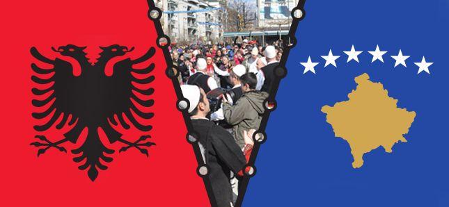 Kosova dhe Shqipëria, bashkëpunim në fushën e sigurisë