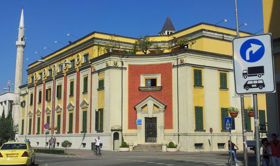 SHISH përgjon Bashkinë e Tiranës