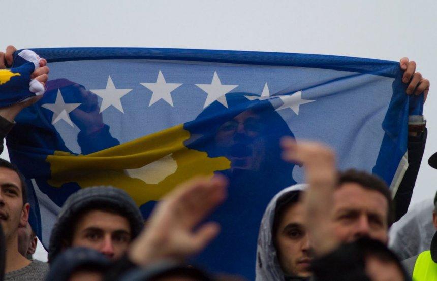 Kosova pranohet në FIFA