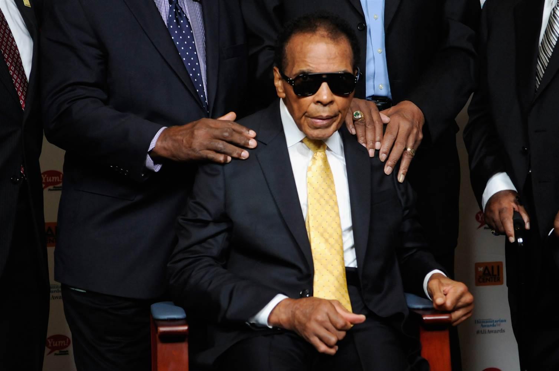 Ndahet nga jeta legjenda e boksit, Muhammad Ali