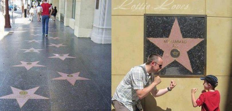 Pse Ali nuk lejoi që ylli i tij të vendoset në tokë