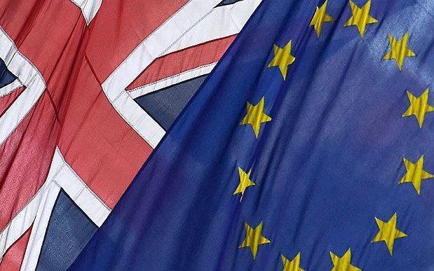 Brexit zvogëlon ekonominë e BE me 2,8 trilionë dollarë