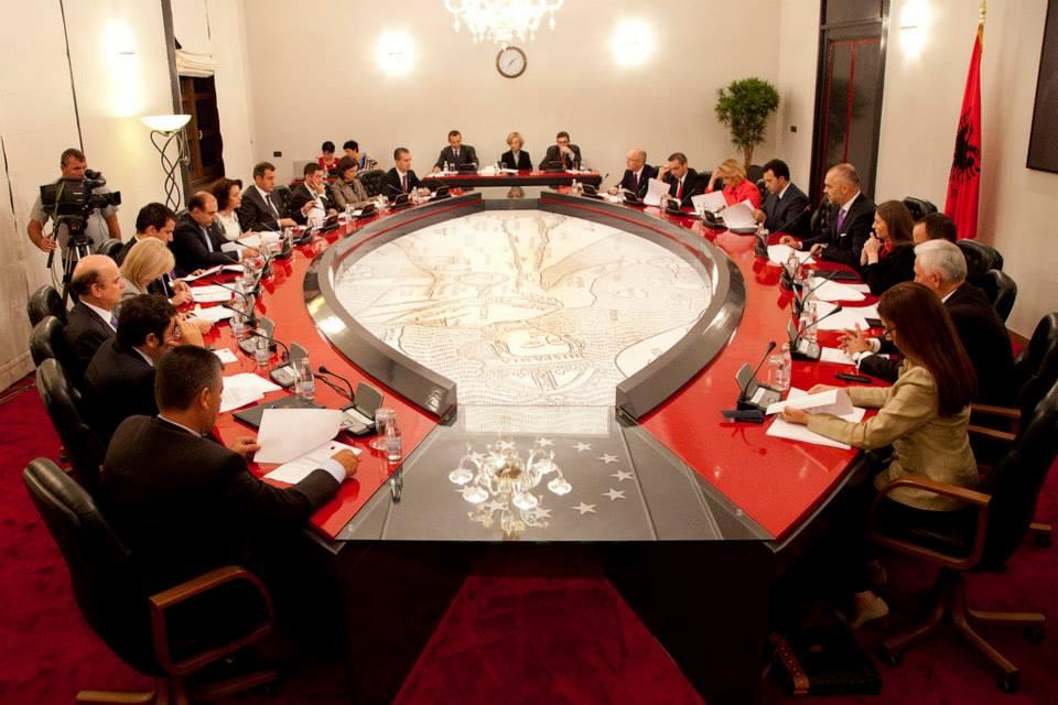 Qeveria: 1 milionë euro shpërblim Kombëtares