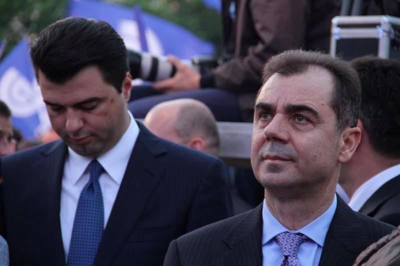 Çahet PD, Selami kundër Bashës për Reformë në Drejtësi