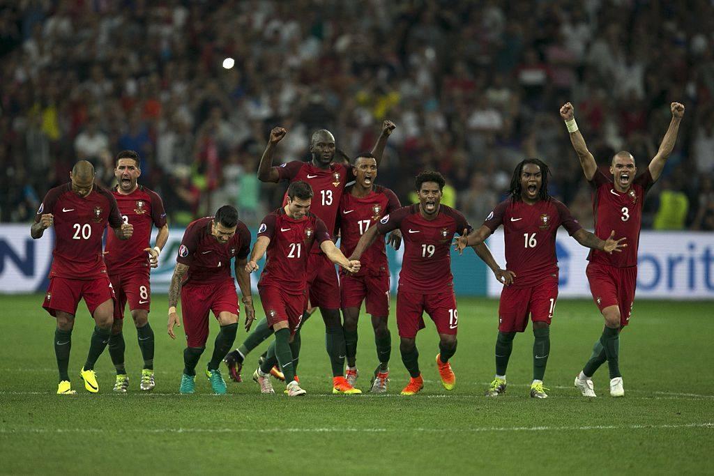 Portugalia kualifikohet falë 11 metërshave kundër Polonisë