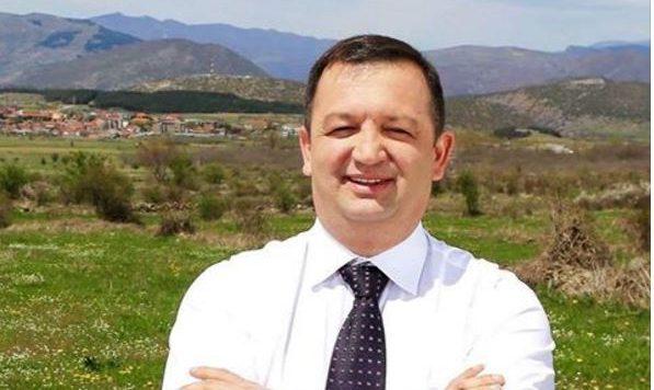 Ndahet nga jeta kryebashkiaku i Kolonjës Arben Malo