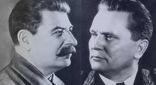 Dosja sekrete. Bisedimet e Titos me Stalinin për Shqipërinë dhe Kosovën