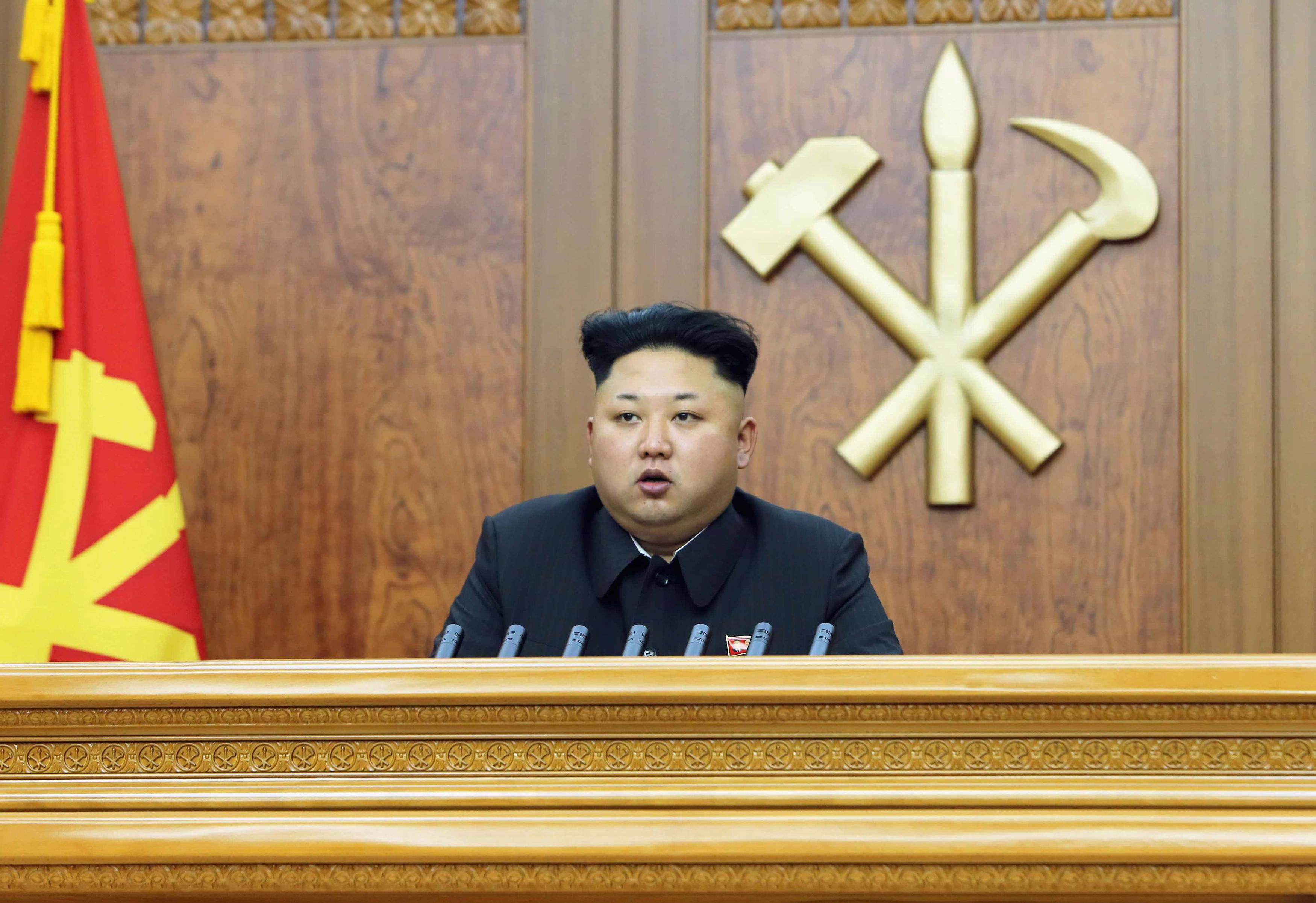 Koreja e Jugut plan për vrasjen e Kim Jong Un