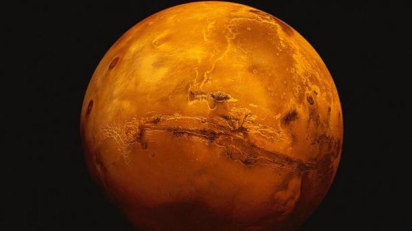 jetojmë në Mars