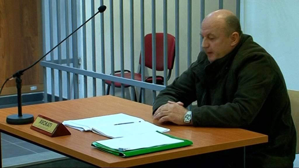 Gjyqtari i Sarandës, Rasim Doda dënohet me 4.5 vjet burg