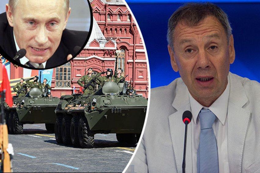 Këshilltari i Putin: Lufta e Tretë Botërore nis para 8 nëntorit