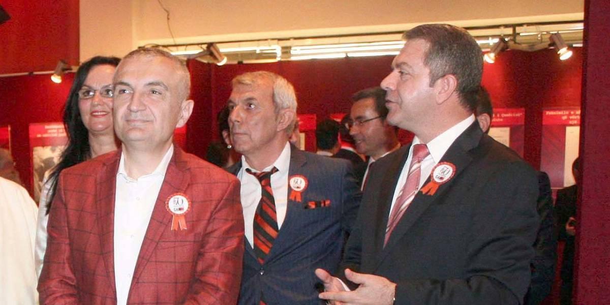 PDIU sulmon ashpër Metën: Mbajti qendrim antishqiptar në Athinë