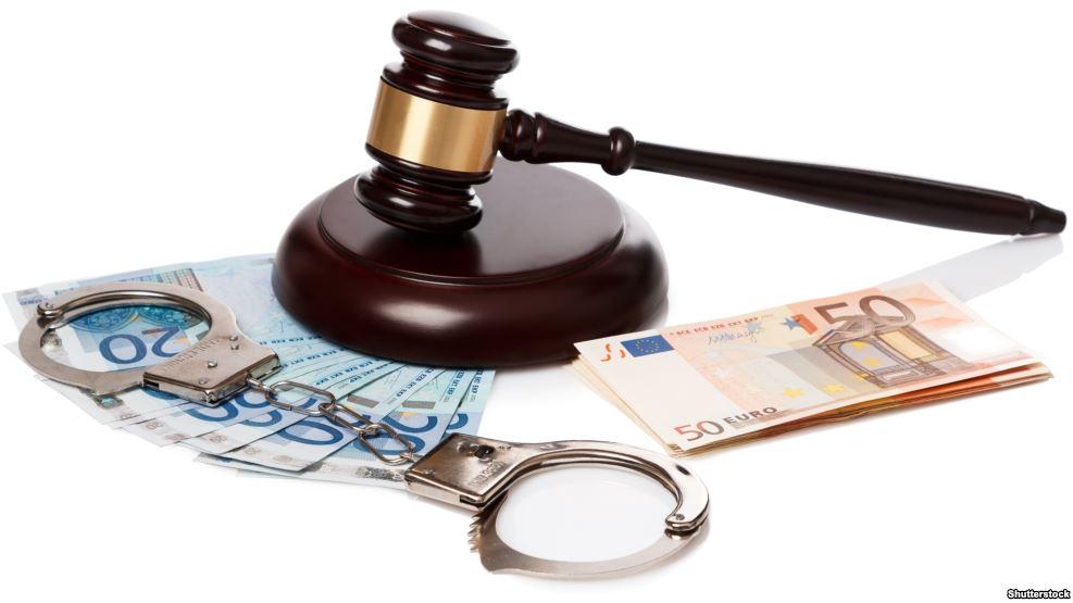 Kontroll pasurive nga viti 1992, panik në Drejtësi