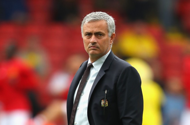 Mourinho: Jeta në Manchester, një ferr