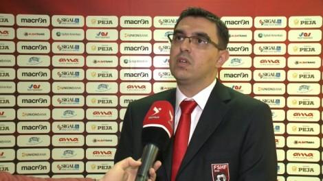FSHF i'a hedh fajin policisë: Dështoi në menaxhimin e ndeshjes