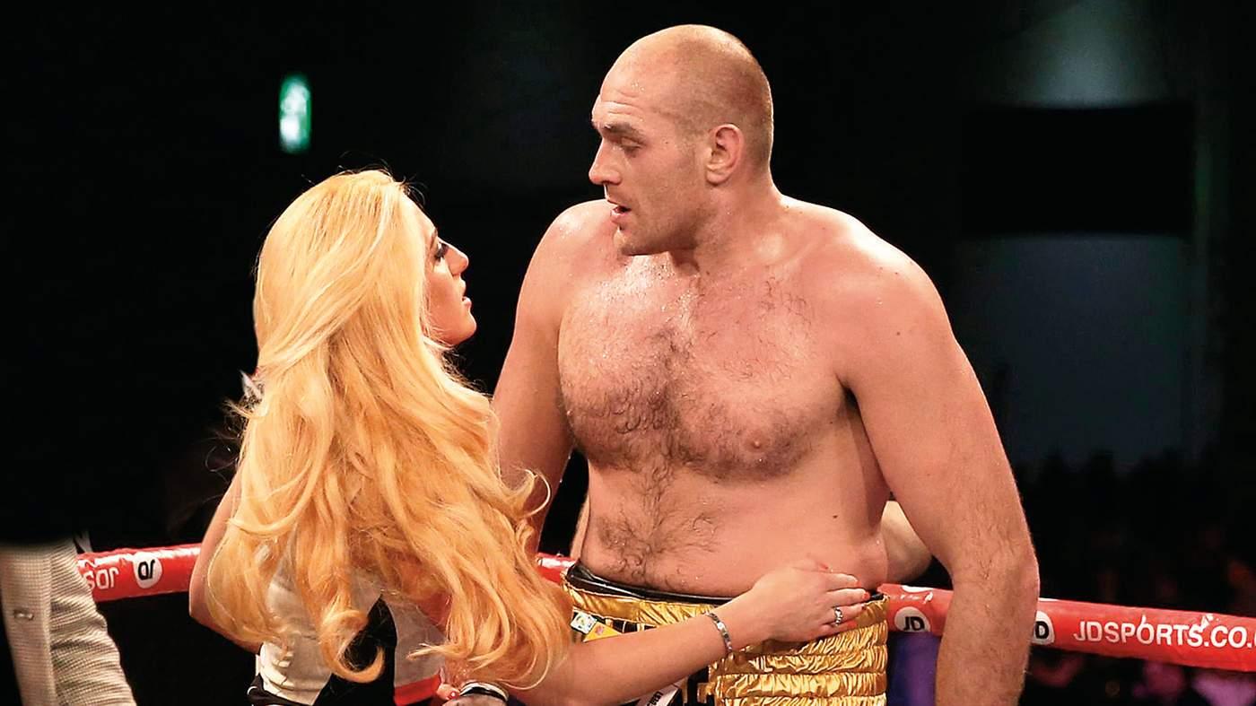 Tyson Fury tërhiqet nga boksi, por më pas… pendohet!