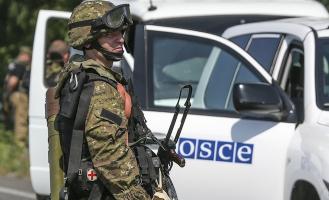 AUSTRI / Diplomatët: Shumë pikëpyetje lidhur me misionin e armatosur të OSBE-së në Ukrainë