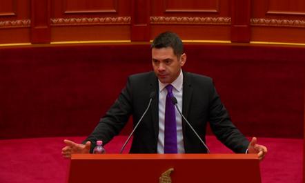 Ahmetaj: FMN e kërkoi vetë maxhoranca aktuale