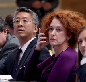 Lu e Vlahutin takim me Ramën në kryeministri, temë e diskutimit Reforma në Drejtësi