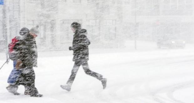 RËNIA E TEMPERATURAVE / Bëhuni gati për mot të ftohtë që nesër