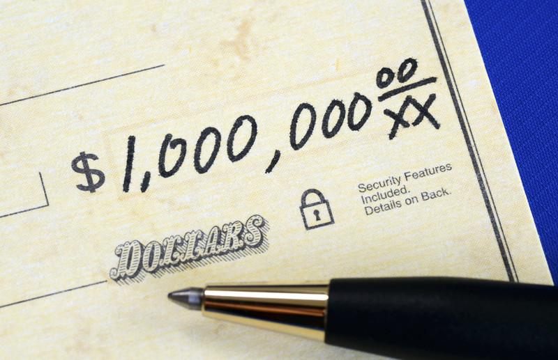 Në Shqipëri ka 16 mijë individë me pasuri deri në 1 milion $