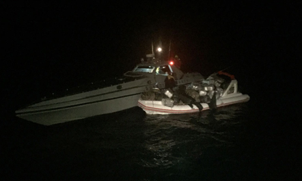 Bari, kapet 1.5 ton kanabis, në pranga tre shqiptarë