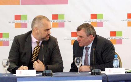 Flet Agron Duka: Takimi me Ramën dhe koalicioni i PAA në zgjedhje