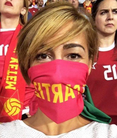 """Tifozja shkruan për dhunën në """"Elbasan Arena"""", merr një sms nga Saimir Tahiri"""